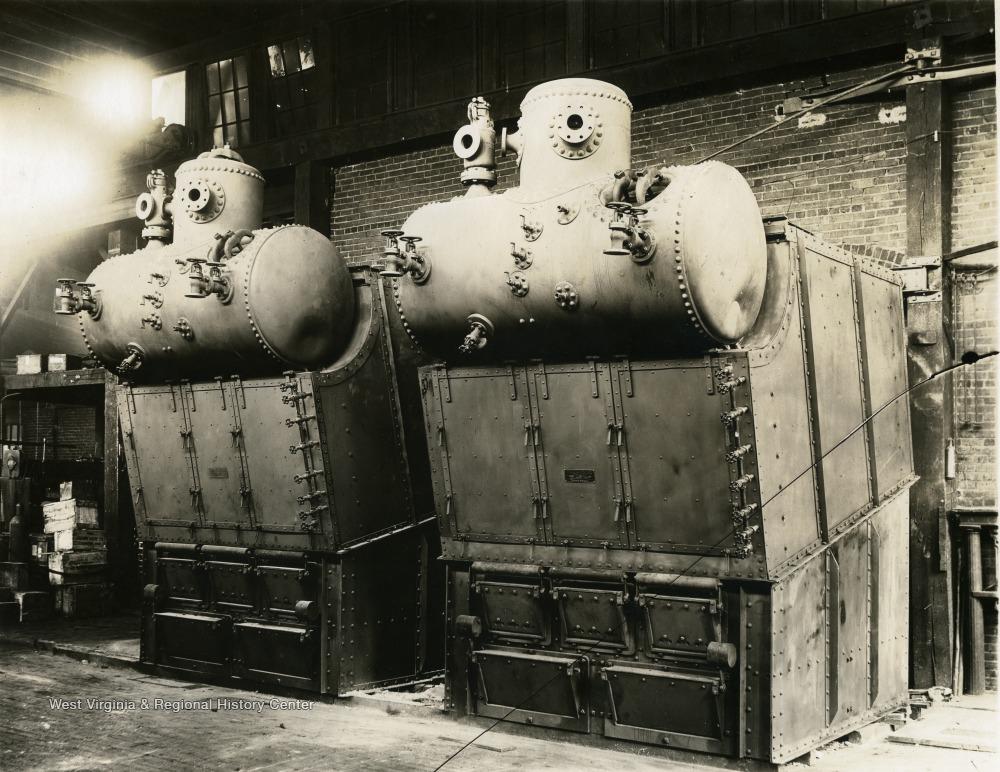 6df683c400f Water-Tube Marine Boilers - West Virginia History OnView