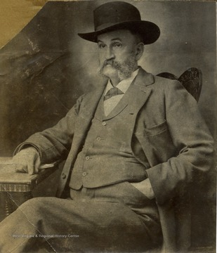 Henry Morgan, great grandson of Zackquill Morgan, began publishing the Morgantown Post newspaper in 1864. The newspaper publishing business continued in the family until 1905 when it was sold.