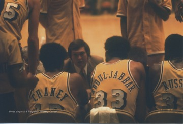 After fourteen years of playing of the team, West rejoined the Lakers as coach for three seasons between 1976 and 1982. He led the team to the playoffs each season.