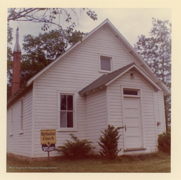 The Methodist Church in Rocky Marsh was organized in 1844. The current building was dedicated in 1938.